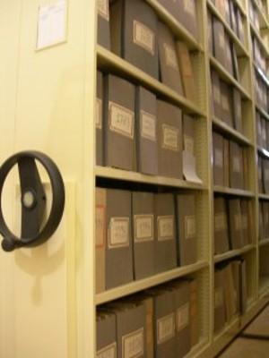 Archivio Curia Vescovile - serie atti ecclesiastici
