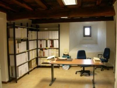 Archivio Capitolo Cattedrale - sala pergamene