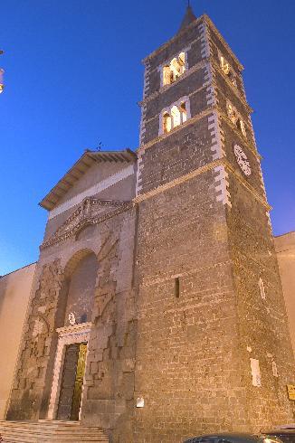 Chiesa di Sant'Agapito