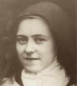 Santa Teresa del Gesù Bambino (di Lisieux)