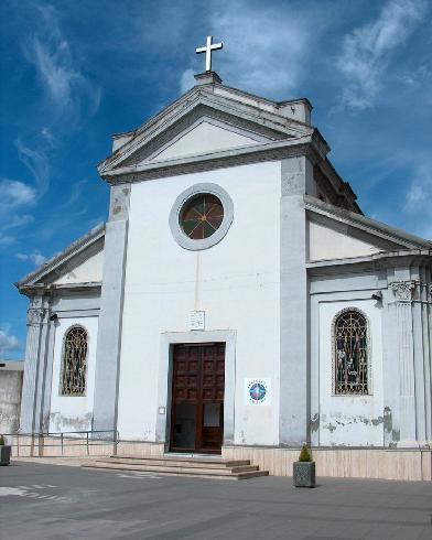 Chiesa di Santa Maria del Mastro