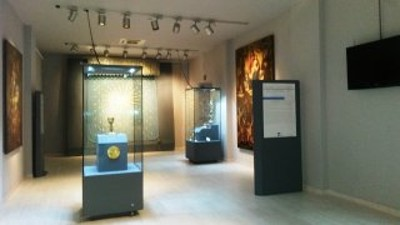 Sala del tesoro