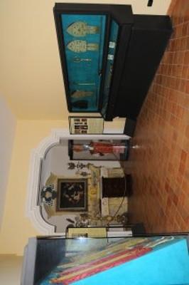 cappella 1° piano