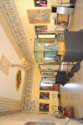 sala collezione de luca piano terra (in completamento)
