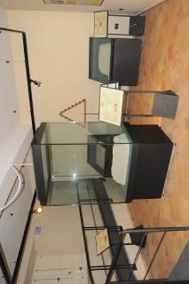 sala espositiva piano terra (in completamento)