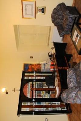 sala della campane piano terra (in completamento)