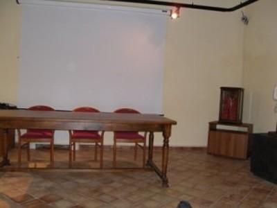 impianto video proiezione