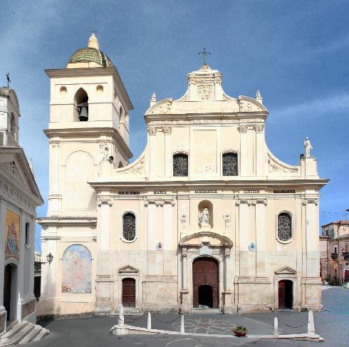 Chiesa di Maria Santissima Archiropita