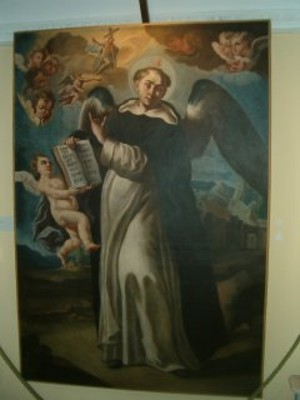 S. Vincenzo Ferreri
