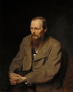 Fëdor Mihajlovic Dostoevskij