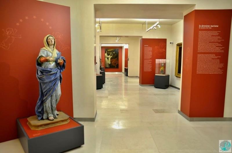 Museo Diocesano Napoli.Beweb Istituto Museo Diocesano Di Pozzuoli