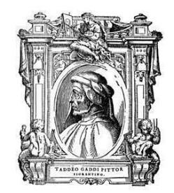 Taddeo Gaddi