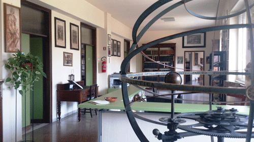 Intitolazione  - della biblioteca diocesana al Vescovo mons. Luciano Monari