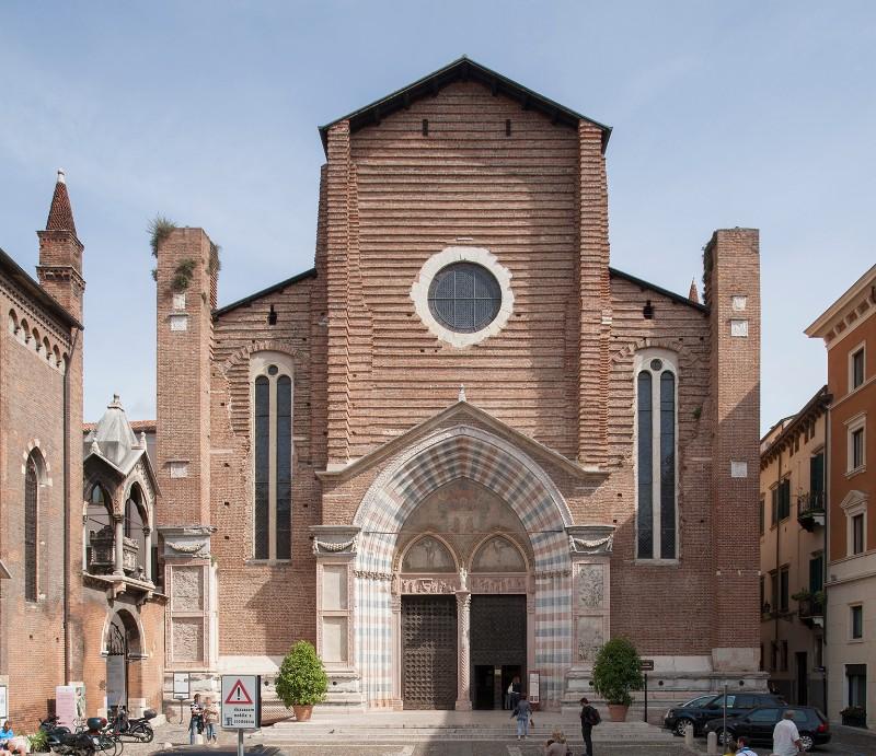 Chiesa di San Pietro da Verona in Sant'Anastasia <Verona>