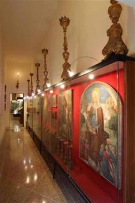 Corridoio Rusconi.