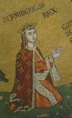 Federico III d'Aragona, re di Sicilia
