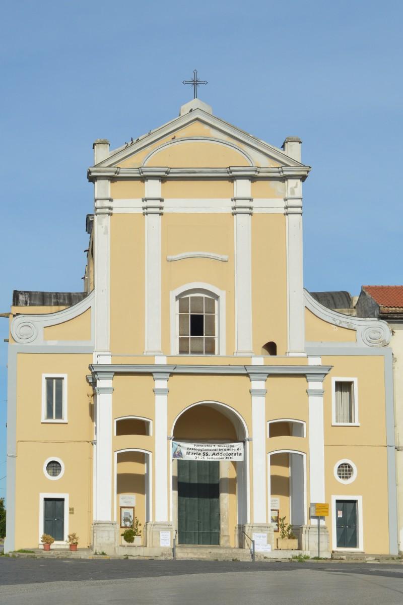 Chiesa di San Giuseppe <Capua>