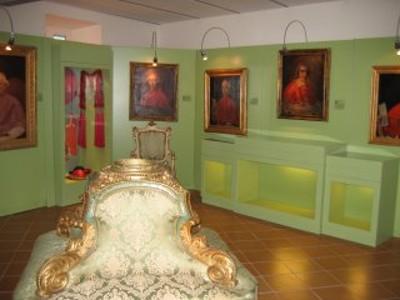 Sala dei cardinali