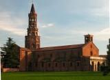 Tour virtuale all'Abbazia di Chiaravalle di Milano