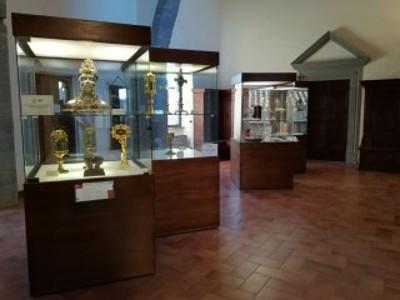sala reliquiari