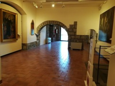 zona pinacoteca