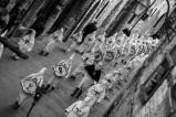 Le confraternite di Gubbio e la processione del Cristo Morto
