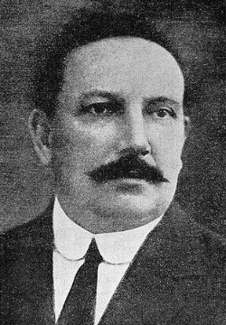 Pietro Fedele