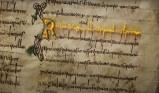 """Caltagirone: una giornata di studio in occasione del restauro di un frammento del """"De Civitate Dei"""" di Sant'Agostino"""