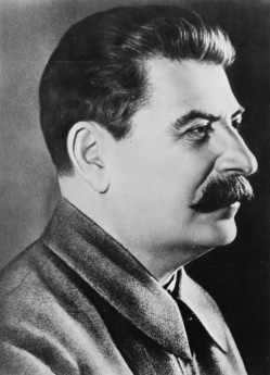 Iosif Vissarionovic Stalin