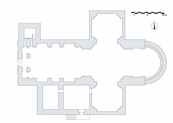 Chiesa di San Giorgio e San Gianuario