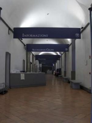Interno ingresso