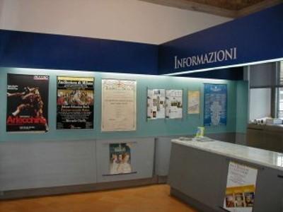 bureau informazioni
