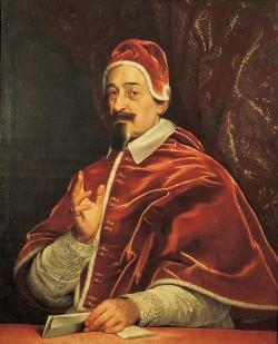 Papa Alessandro VII