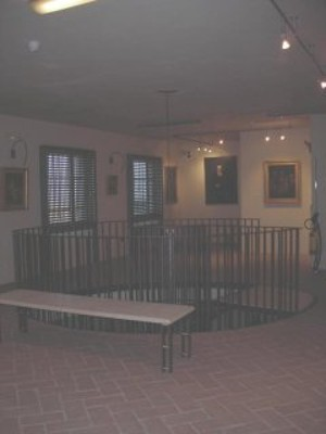 Pinacoteca,Visuale d'insieme