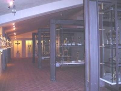 Piano Primo, Sala Oreficerie, Visuale d'insieme