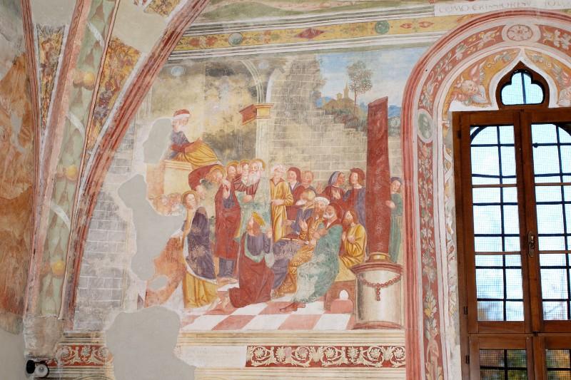 Albanese G.P. (1515), Vita di San Giacomo