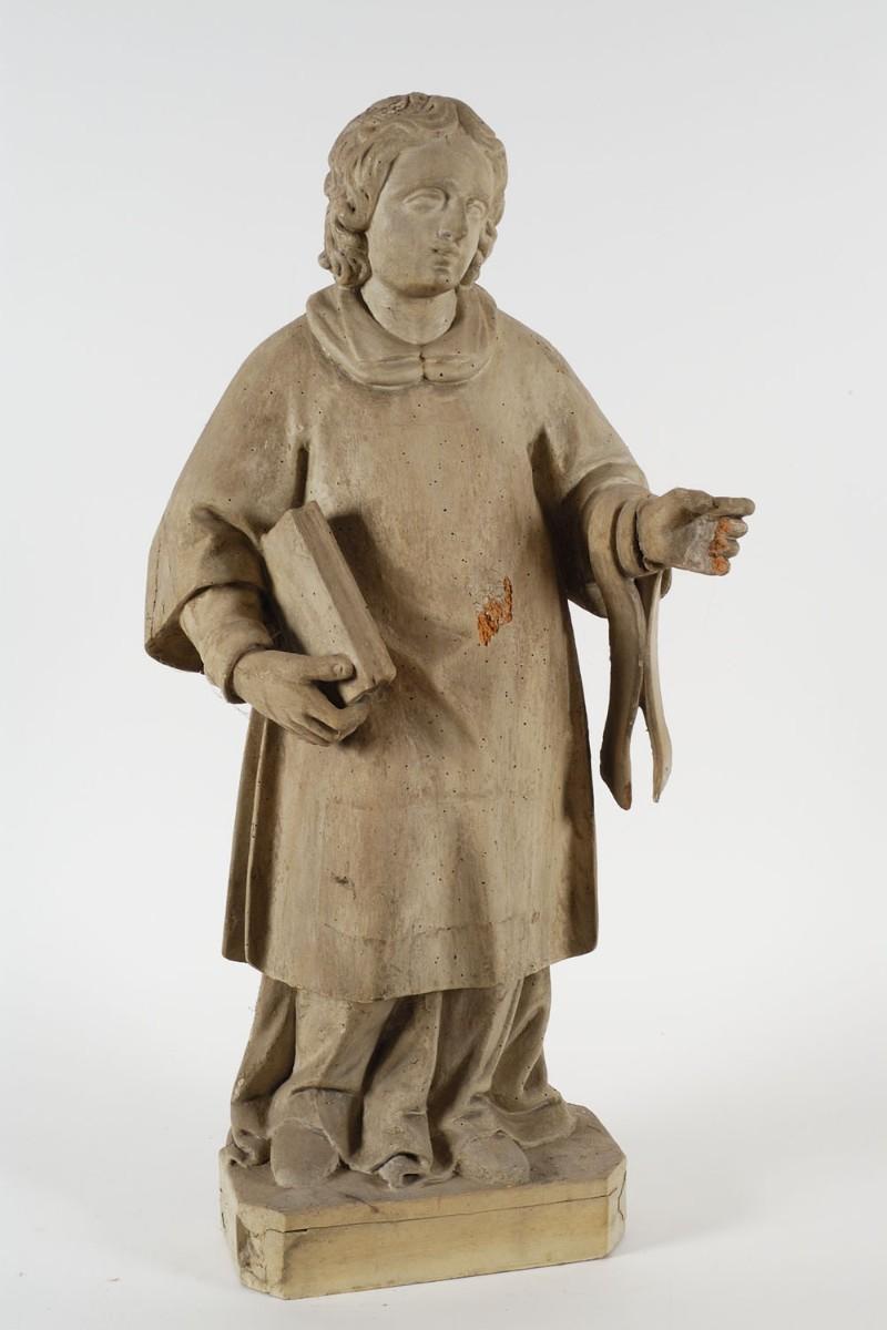 Agostini G.A. sec. XVI, S. Lorenzo