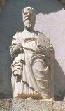 Ambito petralese secc. XV-XVI, San Paolo
