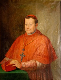 Gaspare Bernardo Pianetti