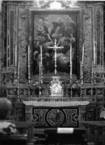 Custodia eucaristica