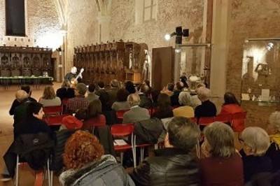 Concerto Contrasti del chitarrista Christian Saggese (18/2/2012)