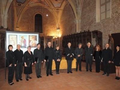 Conferenza-concerto Trento e Panigarola. Sull'Eucaristia contro Calvino (16/10/2015)