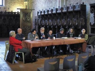 Conferenza Ricordo di don Alfredo Bianco a 50 anni dalla morte (22/10/2015)