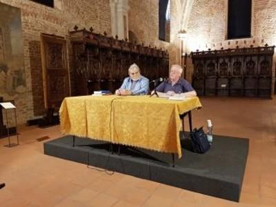 Conferenza Don Bosco e i Salesiani in Asti (9/6/2016)