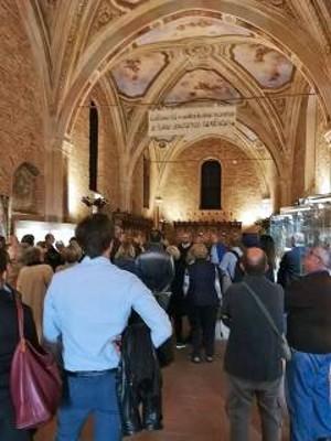 Visita guidata di presentazione del Sistema Istituti Culturali Diocesi Asti (6/10/2019)