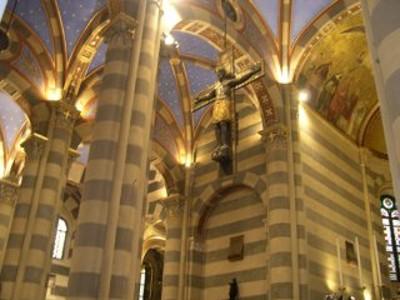 L'Aula della Cattedrale