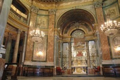 La Cappella di S. Evasio