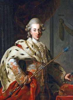 Cristiano VII di Danimarca