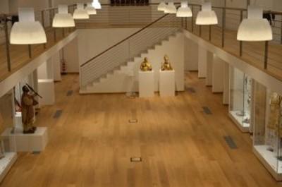 La Sala San Pio X