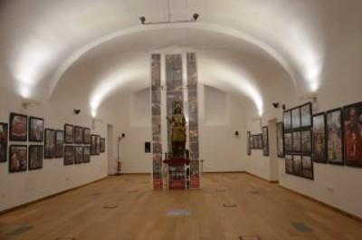 Le Sale del Seminario, la mostra temporanea su Sant'Efisio Martire patrono della Sardegna